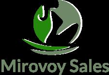 Mirovoy Sales logo